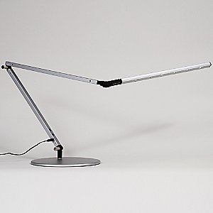 Z-Bar High Power LED Desk Lamp by Koncept