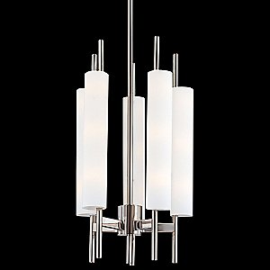 Piccolo 5-Light Chandelier by Sonneman