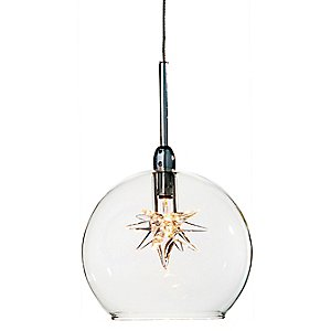 Starburst Single Pendant by ET2