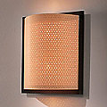 Matrix S Wall Sconce by Neidhardt