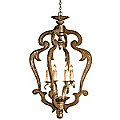 Chancellor Entry Light by Currey & Company