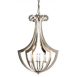 Venus Chandelier by Currey & Company