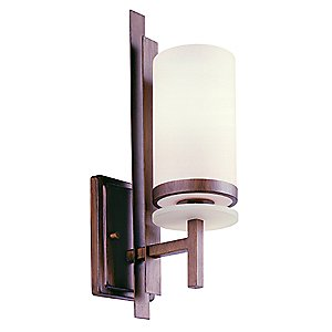 Midvale Wall Sconce by Lithonia Lighting