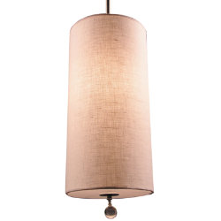 Kate Single Pendant by Stonegate Design