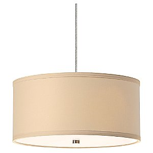 Mini Mulberry Pendant by Tech Lighting