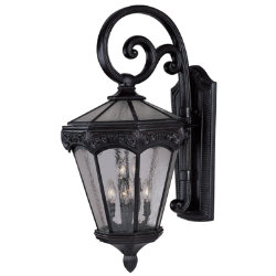 Essex Hanging Outdoor Wall Sconce by Maxim Lighting