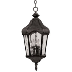 Garden Outdoor Pendant by Maxim Lighting