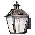 Madison Outdoor Wall Sconce by Maxim Lighting
