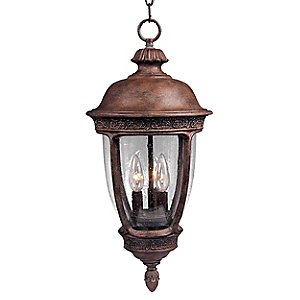 Knob Hill Outdoor Pendant by Maxim Lighting
