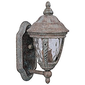 Whittier Outdoor Wall Sconce by Maxim Lighting