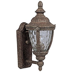 Morrow Bay Outdoor Wall Sconce by Maxim Lighting