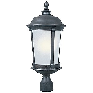 Dover Post Light by Maxim Lighting