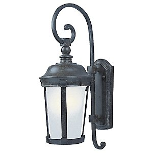 Dover Hanging Outdoor Wall Sconce by Maxim Lighting