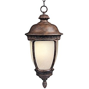 Knob Hill Fluorescent Outdoor Pendant by Maxim Lighting