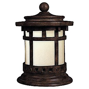 Santa Barbara Deck Light by Maxim Lighting