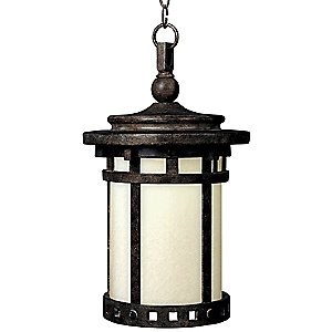Santa Barbara Outdoor Pendant by Maxim Lighting