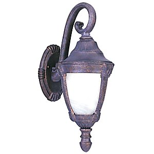Wakefield Outdoor Hanging Wall Sconce by Maxim Lighting