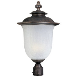 Cambria Post Light by Maxim Lighting