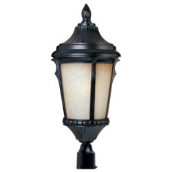 Odessa Light Post by Maxim Lighting