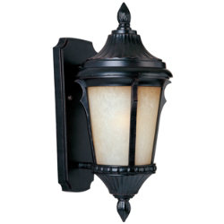 Odessa Outdoor Wall Sconce by Maxim Lighting