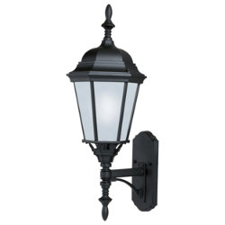 Westlake Outdoor Wall Sconce No. 85103 by Maxim Lighting