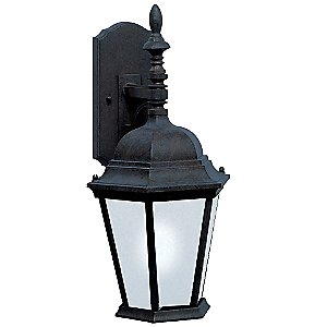 Westlake Outdoor Wall Sconce No. 85104 by Maxim Lighting