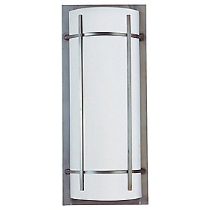 Luna Outdoor Wall Sconce 85215-85216 by Maxim