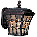 Orleans Outdoor Wall Sconce by Maxim Lighting