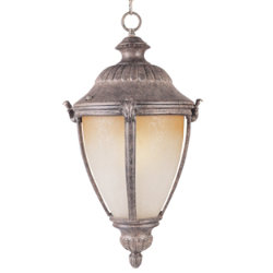 Morrow Bay Outdoor Pendant by Maxim Lighting