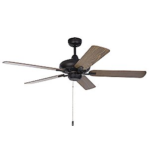 Super Max Ceiling Fan by Maxim Lighting