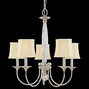 Rockville Chandelier by Hudson Valley