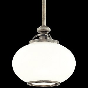 Canton Pendant by Hudson Valley