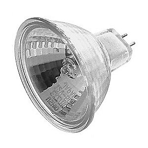 MR16 Eurostar EXZ/FG 50 Watt Lamp