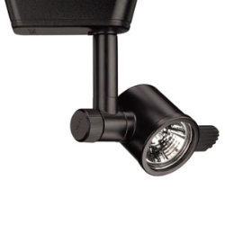 Low Voltage 846 Track Head by WAC Lighting