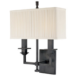 Berwick Double Wall Sconce by Hudson Valley