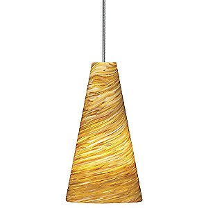 Taza Pendant by Tech Lighting