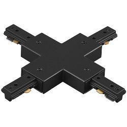 """X"" Connector by WAC Lighting"