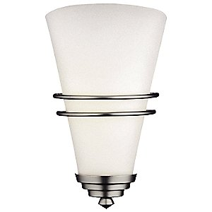 Niles Wall Sconce by Forecast Lighting