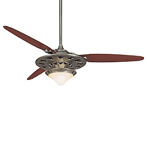 Marrakesh Ceiling Fan by Casablanca Fans