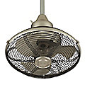 Extraordinaire Ceiling Fan by Fanimation