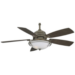 Presidio Tryne Standard Ceiling Fan by Fanimation