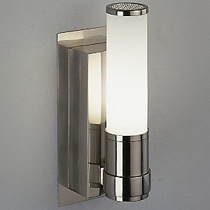 Roderick Single Sconce by Robert Abbey