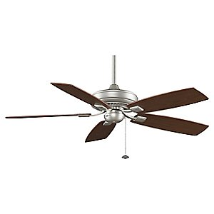 Edgewood Decorative Ceiling Fan by Fanimation