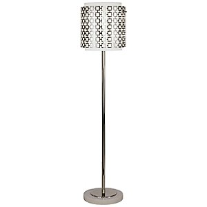 Parker Floor Lamp by Jonathan Adler