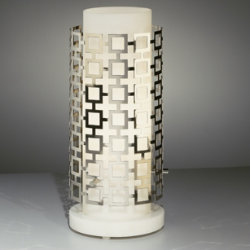 Parker Table Lamp by Jonathan Adler