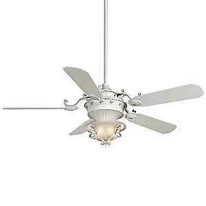 La Fleur Ceiling Fan by Casablanca