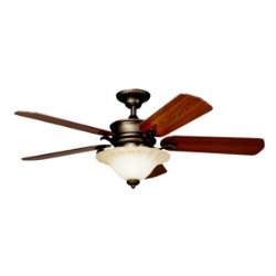 Humboldt Ceiling Fan by Kichler