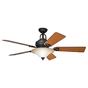 Meredith Ceiling Fan by Kichler Lighting