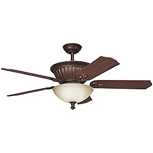 Larissa Ceiling Fan by Kichler