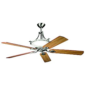 Olympia Ceiling Fan by Kichler Lighting
